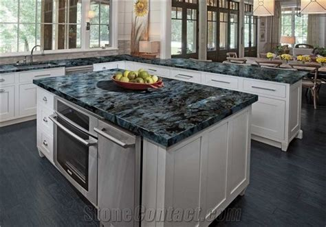 blue marble countertop lemurian blue granite countertop from italy stonecontact