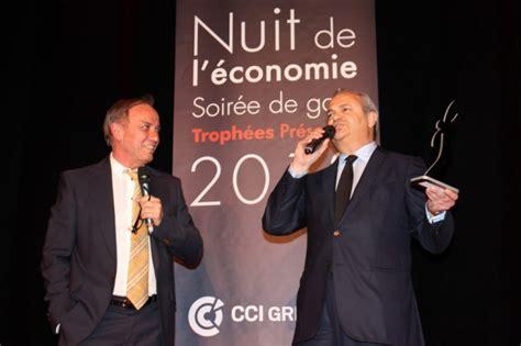 chambre du commerce grenoble les gagnants des trophées de l 39 économie 2013 place gre 39
