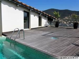 Bois De Terrasse : la terrasse en bois ~ Preciouscoupons.com Idées de Décoration