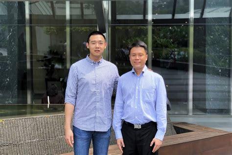 east ventures suntik modal platform robot perdagangan aset