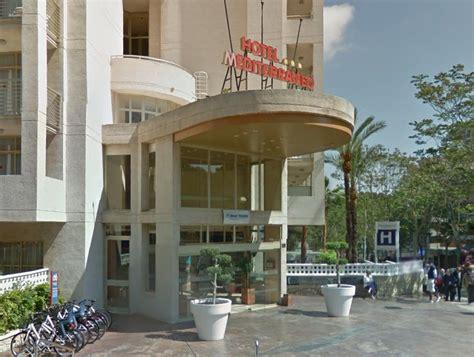 Best Mediterraneo Hotel Best Mediterraneo Salou Purple Travel