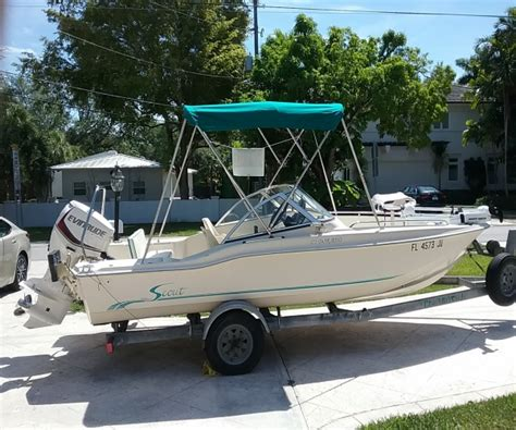 Fishing Boats For Sale Miami Florida by Boats For Sale In Miami Florida Used Boats For Sale In
