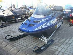 Polaris Classic Touring 600 2003 Reverse Electric Stat 120  Bouwjaar  2002