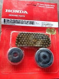 Jual Rantai Keteng Supra Fit New Orisinil Honda Krs Set Di