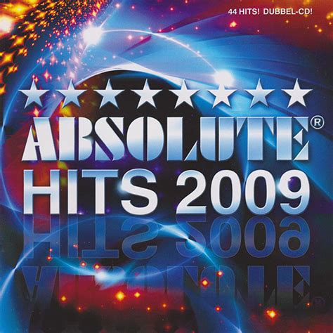 Absolute Hits 2009 (2009, CD) | Discogs