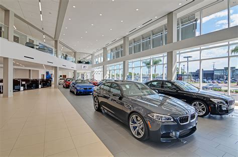 Auto Dealership Virtual Tour