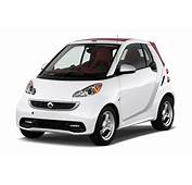 2014 Smart Fortwo Reviews And Rating  Motor Trend