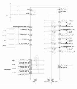 Kia Sedona  Ims  Integrated Memory System  Module
