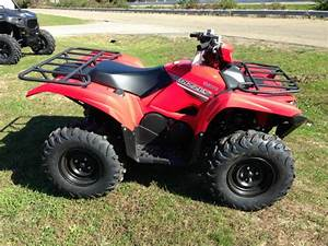 Yamaha Grizzly 700 Atv - Replacement Engine Parts