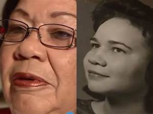 Verda Byrd discovers she is white at the age of 72 after ...