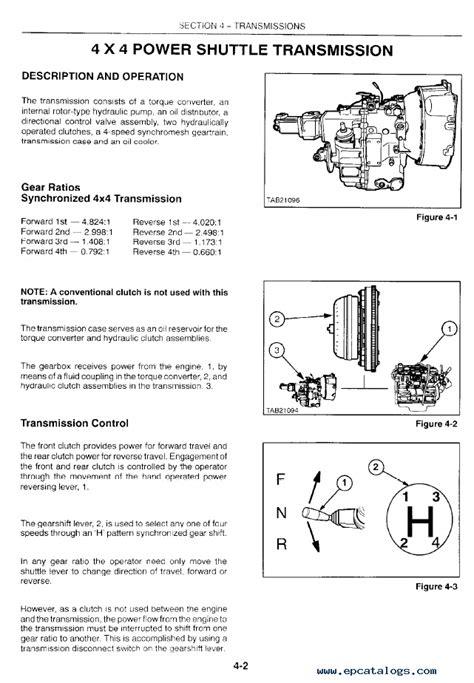 New Holland 575E 655E 675E Service Manual PDF