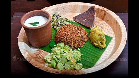 satwik bhojan  ayurvedic diet meal recipe onmanorama