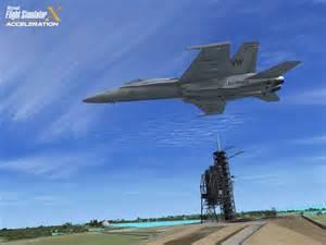 Microsoft Flight Simulator 2016