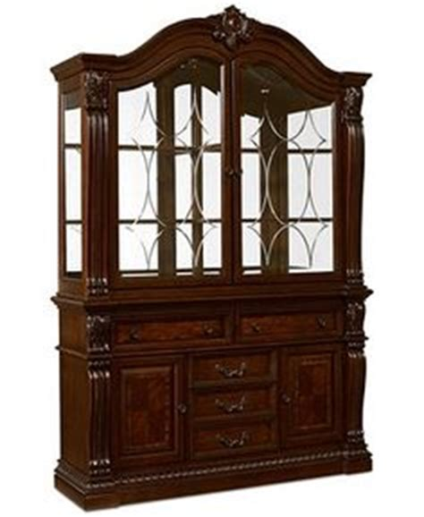 macys corner china cabinet 1000 images about furniture on discount
