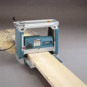 2012nb Makita Portable Thicknesser images