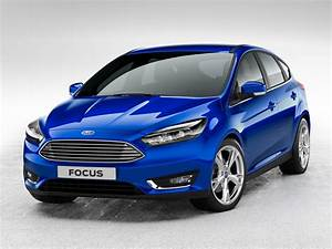 2015 Ford Focus Manual Transmission Review