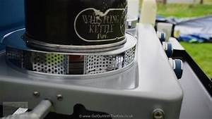Campingaz Grill Test : campingaz 400 st review a wind resistant stove ~ Jslefanu.com Haus und Dekorationen