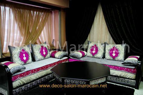 canapé marocain prix vente salon marocain occasion déco salon marocain