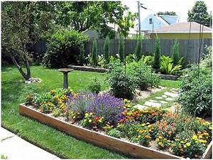 Superb backyard gardening ideas design vegetable garden for Garden design ideas for small backyards