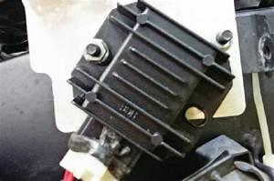 Kiprok Yamaha Nmax Obat Kelistrikan Yamaha Xabre Sering