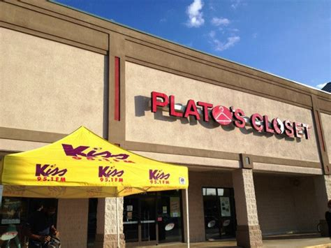 luxurious brand names does platos closet accept