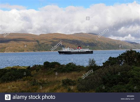 Ferry Oban To Mull by Oban To Craignure Stock Photos Oban To Craignure Stock
