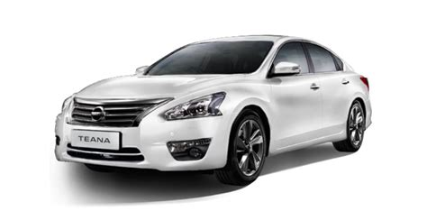 Review Nissan Teana by Nissan Teana Price In Pakistan Review Features Images