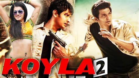 New Hindi Movies 2016 Full Movie  Koyla 2 (2016) Full