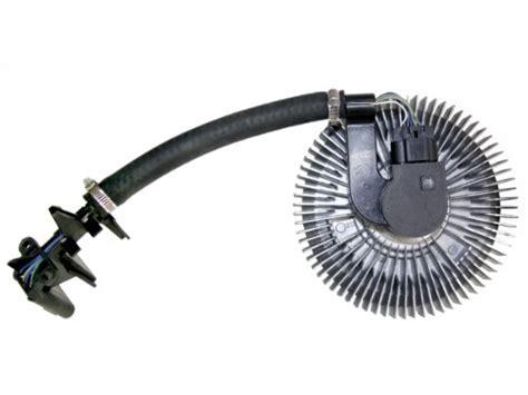 2004 trailblazer fan clutch radiator fan clutch 15293048 25790869 gm chevy