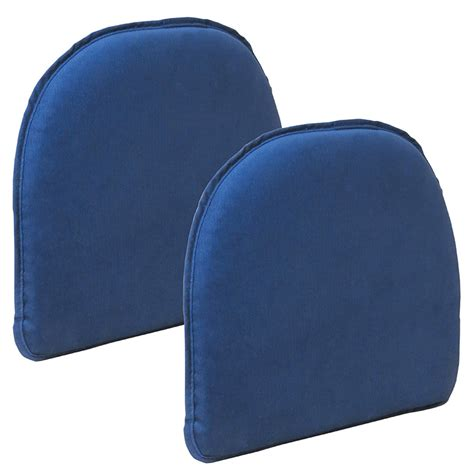 the gripper the gripper non slip pinewale chair cushions