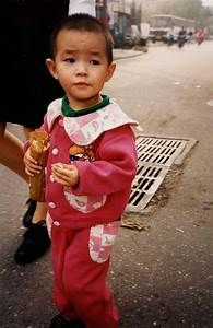 Ordinary Chinese People