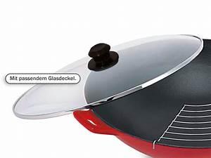 Wok Gusseisen Kaufen : beka gusseisen wok bangkok mit glasdeckel online kaufen bei ~ Markanthonyermac.com Haus und Dekorationen