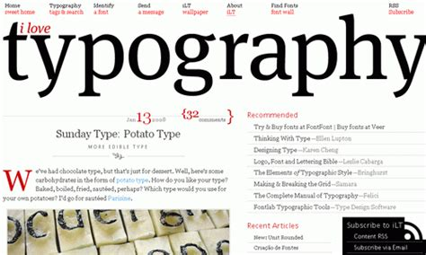typography headlines 28 images 40 beautiful free fonts for creating attractive typography