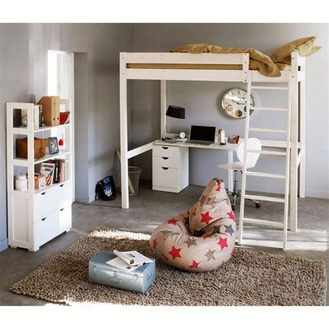 deco chambre mezzanine 60 lits mezzanine pour gagner de la place décoration