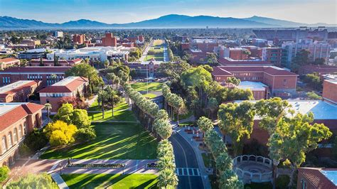 The University of Arizona Is Testing Sewage from Dorms to ...
