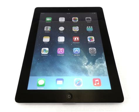 Apple Ipad 3 16gb 32gb 64gb 128gb Wifi Cellular Black And