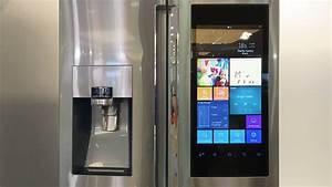 Kühlschrank Mit Internet : der internet k hlschrank kommt echt jetzt news ~ Kayakingforconservation.com Haus und Dekorationen