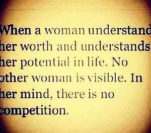 No Competition ... Compete Love Quotes
