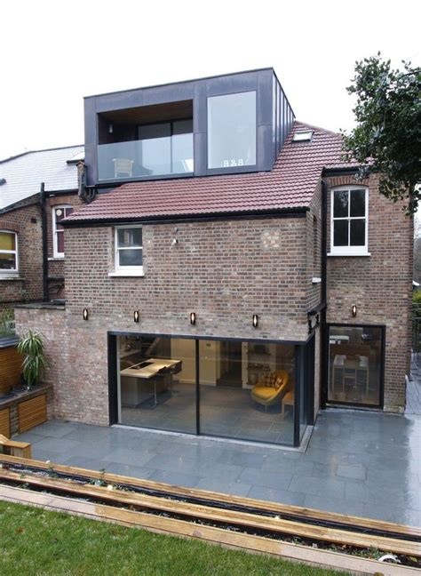 cranley gardens minimal windows 174 minimal windows 174 in a