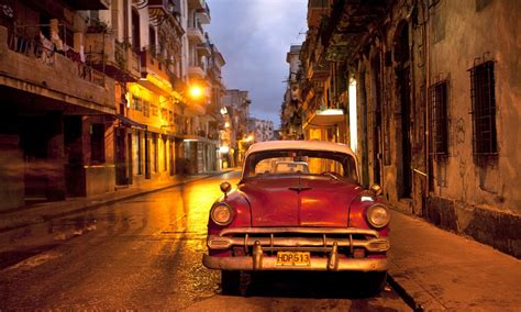 First Time Guide To Cuba And Havana