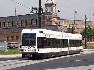 jersey city light rail newark light rail