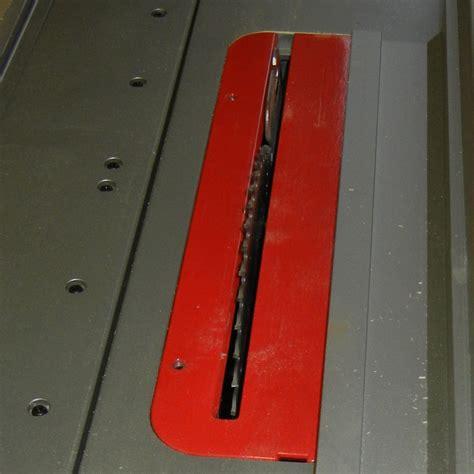 anschlagwinkel selber bauen nullspieleinsatz f 252 r die tischkreiss 228 ge selber bauen am