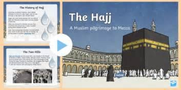 hajj powerpoint hajj powerpoint islam festival