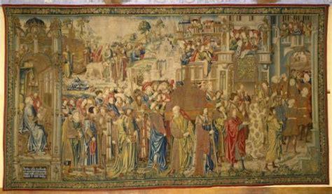Tapisserie Renaissance by Fichier Tapisseries De David Et Bethsab 233 E Ecouen Jpg