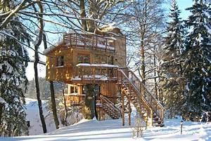 Baumhaushotel Baden Württemberg : baumhaushotel ferienhof und baumhaushotel im allg u familie bechteler in betzigau oberallg u ~ Frokenaadalensverden.com Haus und Dekorationen