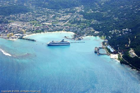 rios ocho jamaica harbor marinas