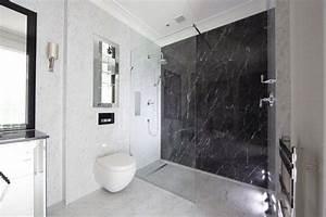 Douche L39italienne Encastrable 50 Salles De Bains Modernes