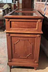 presentoir de commerce en teck xxeme antiquites lecomte With comptoir des indes meubles 5 meuble de commerce en teck inde xxe antiquites lecomte