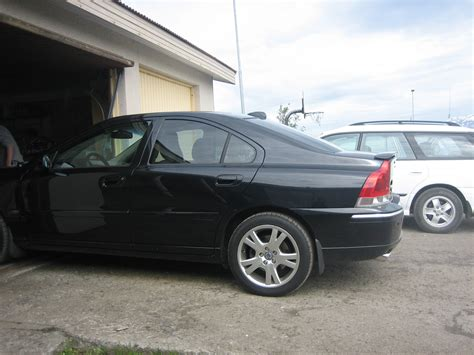 100 2003 S60 Mazda Speed 3volvo S60 R 2003 Picture