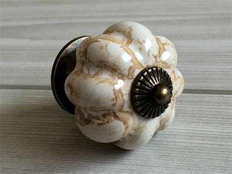 ceramic kitchen cabinet knobs kitchen cabinet knobs pumpkin knobs dresser knob drawer 5175